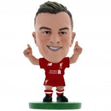 Μινιατούρα Shaqiri Liverpool F.C. SoccerStarz