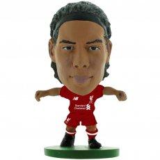Liverpool F.C. SoccerStarz Van Dijk