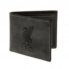 Liverpool FC Faux Suede Wallet