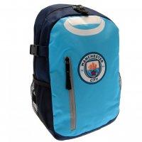 Manchester City F.C. Backpack Kit