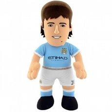 Manchester City F.C. Bleacher Creature Silva