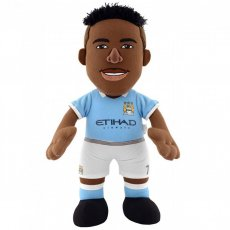 Manchester City F.C. Bleacher Creature Sterling