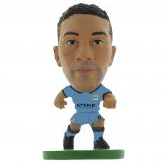 Manchester City F.C. SoccerStarz Clichy
