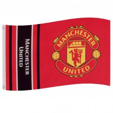 Manchester United F.C. Flag WM