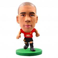Μινιατούρα Smalling Manchester United F.C. SoccerStarz