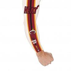 Miami Heat Tattoo Sleeve