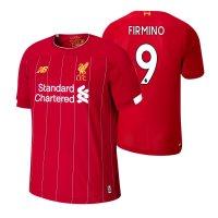 Liverpool 2019/20 junior home shirt FIRMINO