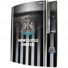 Newcastle United F.C. PS3 Console Skin