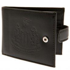 Newcastle United F.C. rfid Anti Fraud Wallet