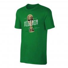 Nigeria WC2018 Trophy t-shirt, green