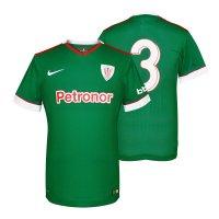 Athletic Bilbao 2014/15 away shirt No3