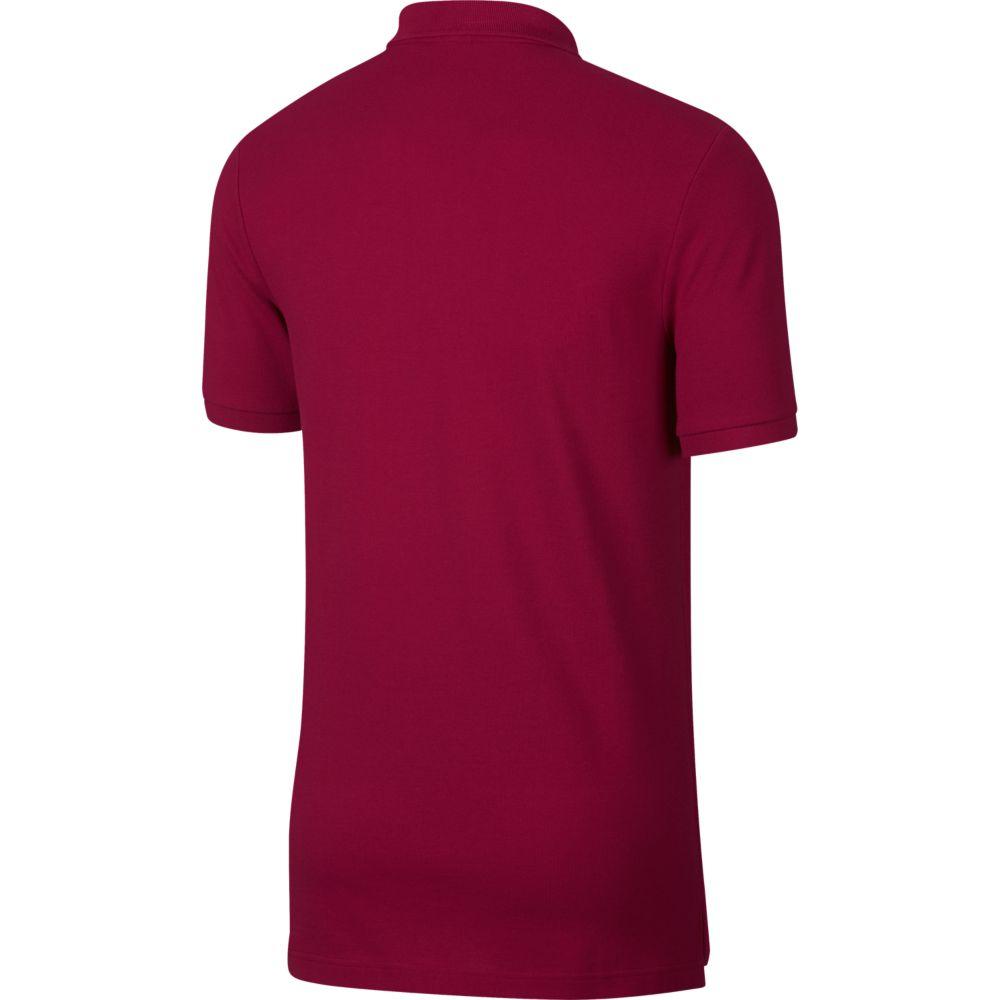 dc1f4c5d404a Barcelona 2018 19 Core polo T-shirt