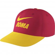 Roma Nike cap Pride, red