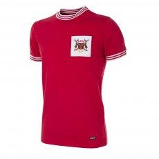 Nottingham Forest 1966-1967 Short Sleeve Retro Shirt