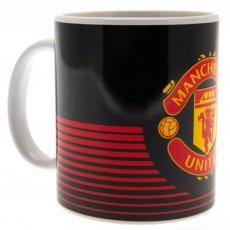 Manchester United F.C. Mug LN