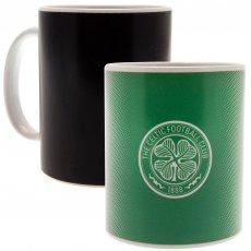 Celtic F.C. Heat Changing Mug