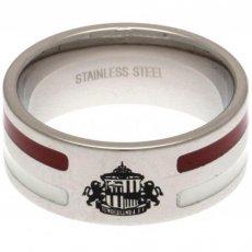 Sunderland A.F.C. Colour Stripe Ring Small