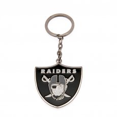 Oakland Raiders Keyring