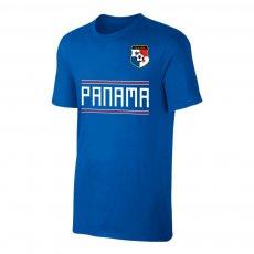 Panama WC2018 Qualifiers t-shirt, blue