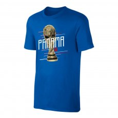 Panama WC2018 Trophy t-shirt, blue