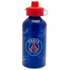 Paris Saint Germain F.C. Aluminium Drinks Bottle SG