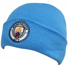 Manchester City F.C. Knitted Hat TU SK