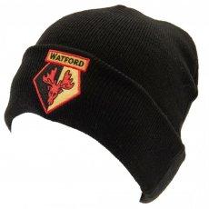 Watford F.C. Knitted Hat TU