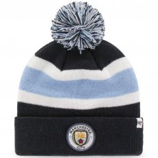 Manchester City F.C. 47 Breakaway Ski Hat