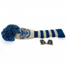 Queens Park Rangers F.C. Headcover Pompom (Fairway)