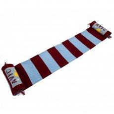 Aston Villa FC Bar Scarf