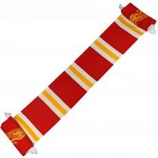 Liverpool F.C. Stripe Scarf