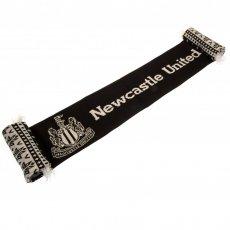 Newcastle United FC Christmas Scarf