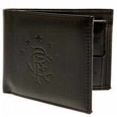 Rangers F.C. Debossed Wallet