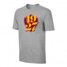 Roma 1927 t-shirt, grey