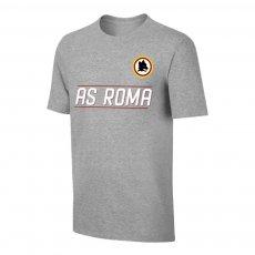 Roma Lupo t-shirt, grey