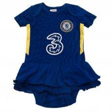 Chelsea FC Tutu 12/18 mths BY