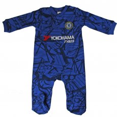 Chelsea F.C. Sleepsuit 3/6 mths CM