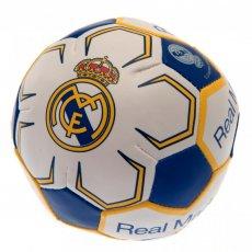 Real Madrid F.C. 4 inch Soft Ball
