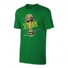 Senegal WC2018 Trophy t-shirt, green