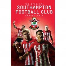 Southampton F.C. Annual 2019