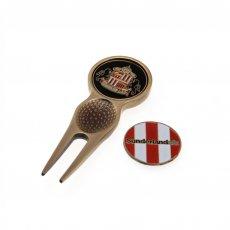 Sunderland A.F.C. Divot Tool & Marker