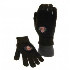 Sunderland A.F.C. Knitted Gloves Junior