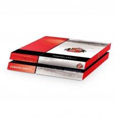Sunderland A.F.C. PS4 Console Skin