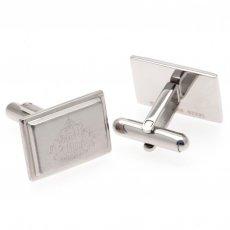 Sunderland A.F.C. Stainless Steel Cufflinks