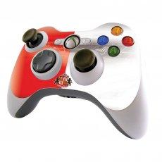 Sunderland A.F.C. Xbox 360 Controller Skin