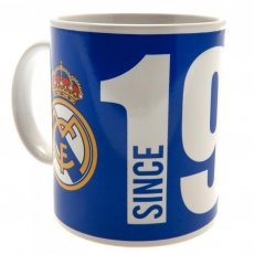 Real Madrid F.C. Mug SN