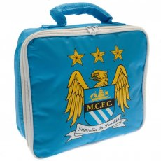 Manchester City FC Lunch Bag EC
