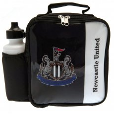 Newcastle United FC Lunch Bag & Bottle