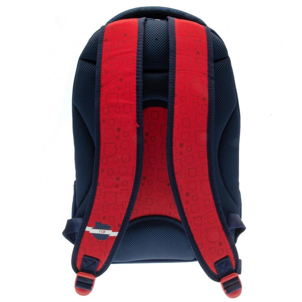 1d888afa6b Τσάντα πλάτης Premium ST F.C. Barcelona - t40bpabacst