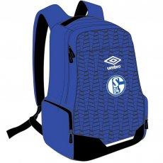 F.C. Schalke Umbro Backpack